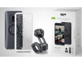 SP Connect™ Moto Bundle Samsung S9 Βάση-Θήκη