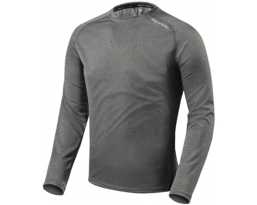 Revit ισοθερμικό Sky Shirt LS dark grey