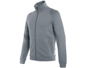 Dainese Full-Zip Sweatshirt grey