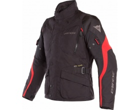 DAINESE Tempest 2 D-Dry® black/black/tour-red