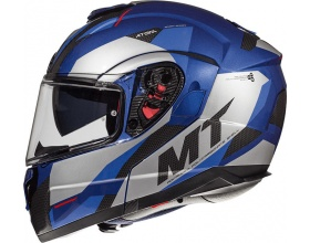MT Atom SV Transcend blue/grey