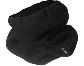 Nordcap Neck fleece black