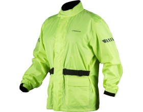 Nordcode Rain jacket II fluo yellow αδιάβροχο σακάκι