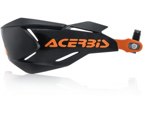 Χούφτες Acerbis X-Factory black/orange