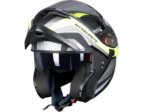MT Optimus SV Tarmac black/fluo mat