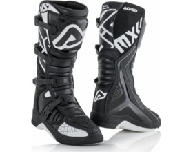 ACERBIS X-Team black/white