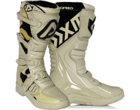 ACERBIS X-Team camo/brown
