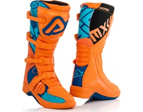 ACERBIS X-Team orange/blue