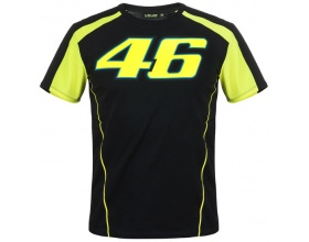 Dainese 46 T-Shirt black