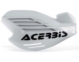 Χούφτες Acerbis X-Force white