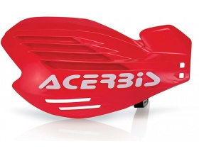 Χούφτες Acerbis X-Force red