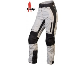 NORDCAP Lady Adventure Pants 4-Season grey f3604fdf2c0