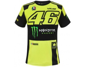 Dainese Replica Monza T-Shirt fluo yellow