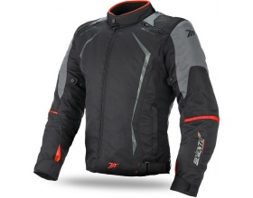 Seventy Degrees SD-JR47 Racing black/red