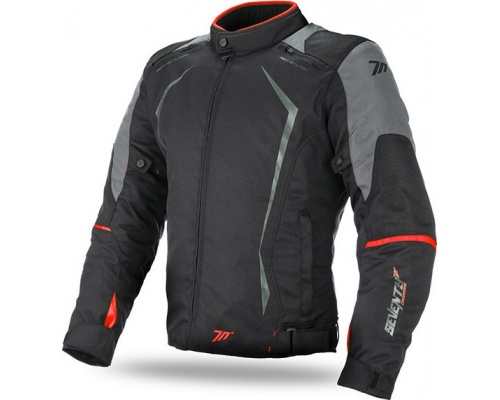 Seventy Degrees SD-JR47 black/red