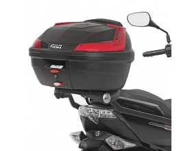 Σχάρα GIVI SR2121 Majesty S 125 '14-'17