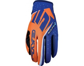 FIVE MXF4 orange/blue