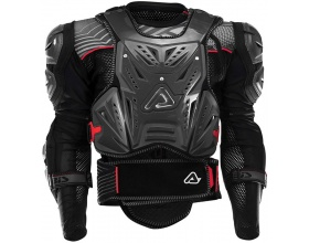 Acerbis θώρακας Cosmo 2.0 Body Armour black/red