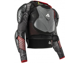 Acerbis θώρακας Scudo CE 3.0 black/grey