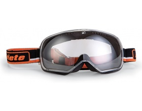Μάσκα Ariete Feather Goggles black/orange 14920