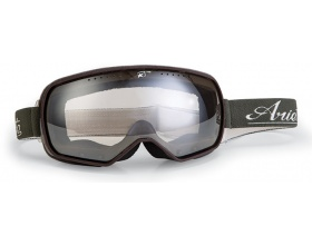 Μάσκα Ariete Feather Goggles green-coyote