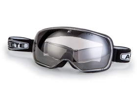 Μάσκα Ariete Feather Goggles black