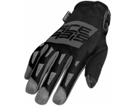 Acerbis MX-WP gloves grey/black
