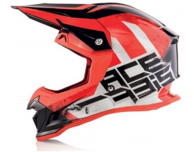 ACERBIS Profile 4.0 black/red