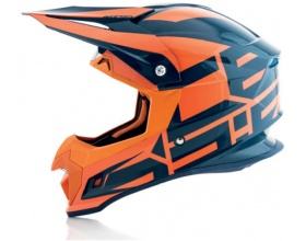 ACERBIS Profile 4.0 orange/blue