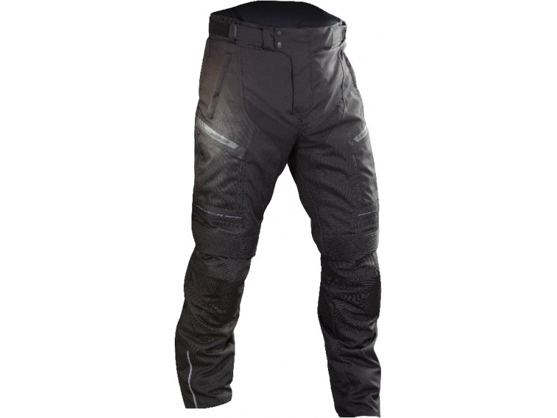 Nordcode Adventure Evo pants black dbb09596bfc