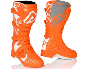 ACERBIS X-Team orange/white