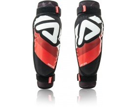 Acerbis παιδικές επιαγκωνίδες Soft 3.0 black/red
