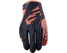 FIVE MXF3 black/orange