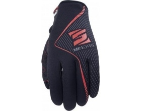 FIVE MX Neoprene black