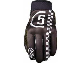 FIVE Globe Replica Racer black
