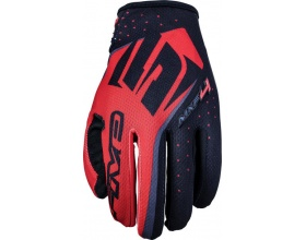 FIVE MXF4 red/black