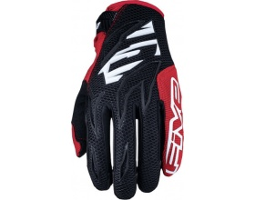 FIVE MXF3 black/white/red