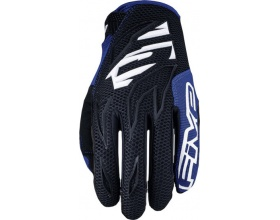 FIVE MXF3 black/white/blue