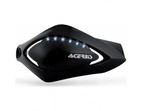 Χούφτες Acerbis Flash Scooter Led black