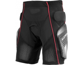 Acerbis inside short Soft 2.0 black/grey