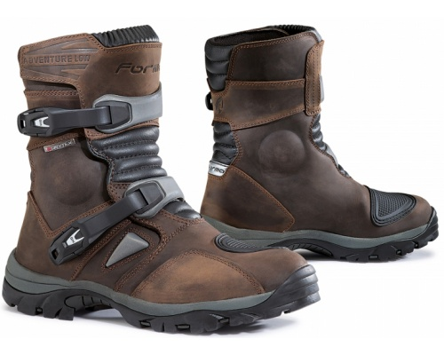 Forma Adventure Low brown