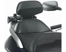 GIVI TB19 πλάτη Silver Wing 400 '06-08'/ Silver Wing 600 '01-'10/ SW-T 400-600 '09-'17
