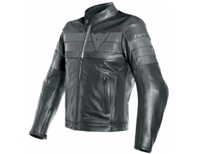 DAINESE 8-Track Leather black