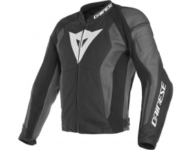 DAINESE Nexus Leather jacket black/ebony