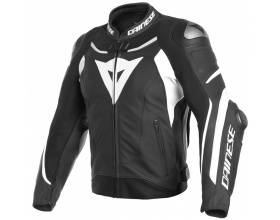 DAINESE Super Speed 3 Leather black/white/white