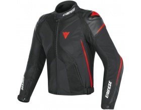 DAINESE Super Rider D-Dry® black/black/fluo red