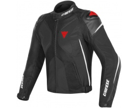 DAINESE Super Rider D-Dry® black/white/red