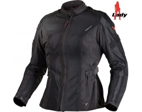 NORDCAP Lady Fight Air black