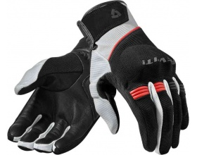 Revit Mosca gloves black/red