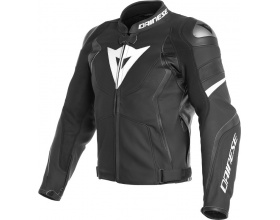 DAINESE Avro 4 Leather black mat/white